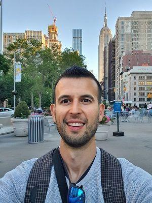 Soy Joshua Sanz, y sé de lo que hablo a la hora de alcanzar el éxito profesional